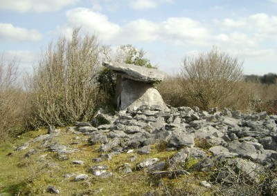 Fairy Places in the Burren: Underbelly of the Burren, Wild Atlantic Way, Ireland