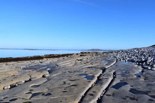 audio files Burren Trails