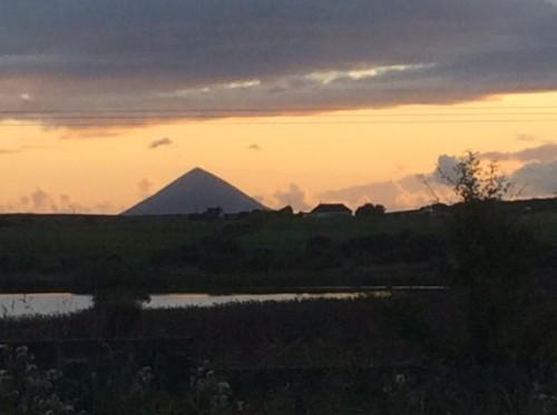sacred Ireland Croagh Patrick