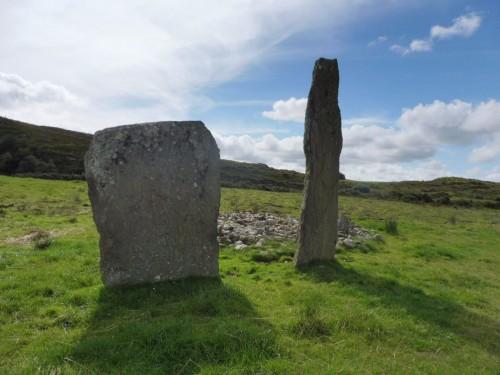 Earthwise tour stones Ireland