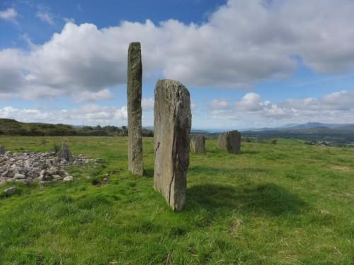 earthwise tour Ireland stone circles