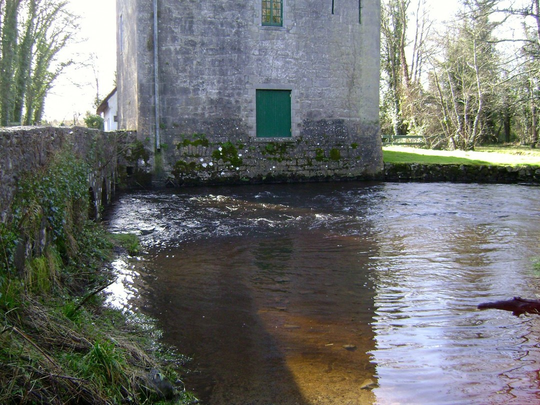 Yeats Country South Galway