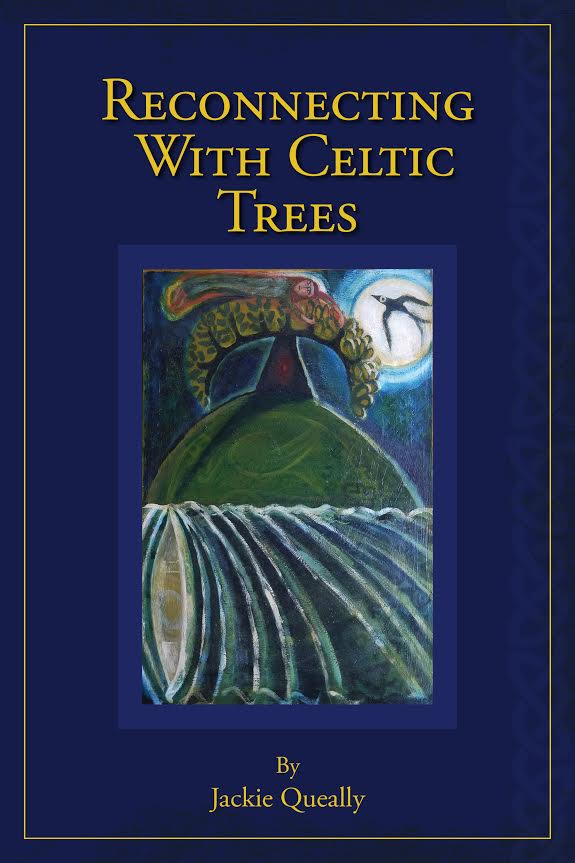 Celtic tree book