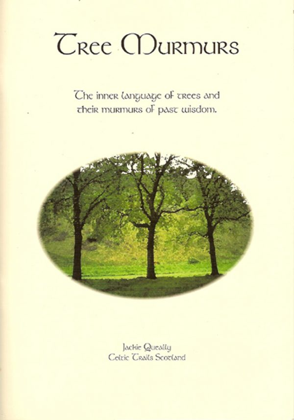 Tree poems of Celtic Tree Calendar by Jackie Queally