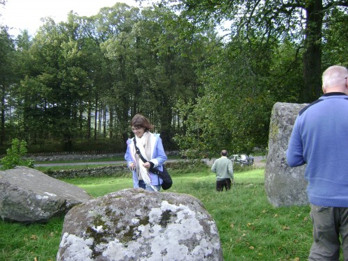 dowsing with Earthwise