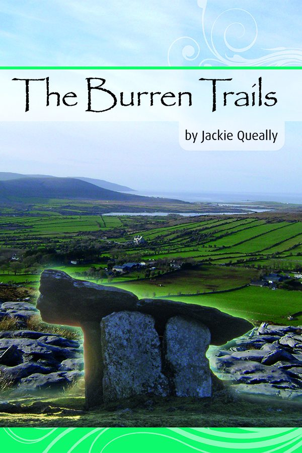 i fun and useful travel guide to the Burren