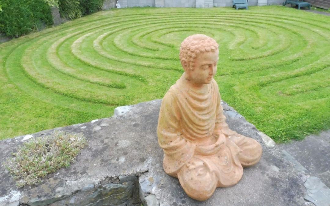 Labyrinths in Cork