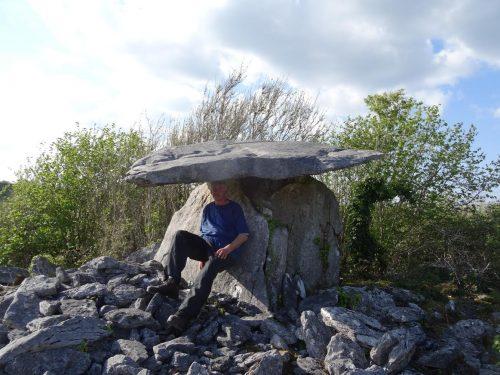 Ancient Ireland's sites
